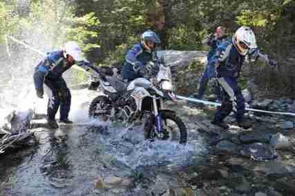 BMW Motorrad GS Trophy 2012 - 07
