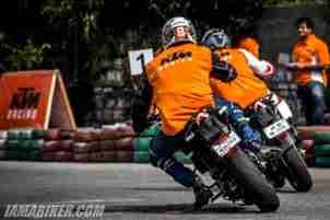 KTM Orange Day bangalore photographs - 01