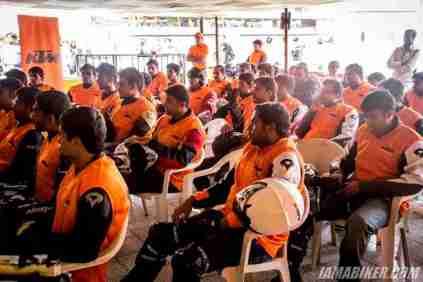 KTM Orange Day bangalore photographs - 07