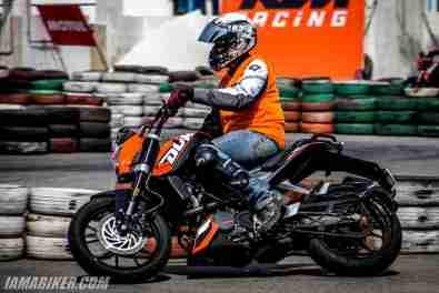 KTM Orange Day bangalore photographs - 09