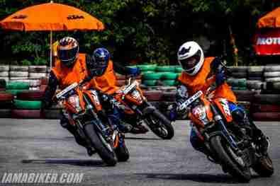 KTM Orange Day bangalore photographs - 11