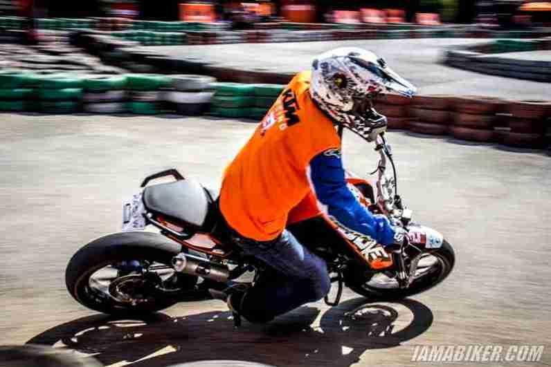 KTM Orange Day bangalore photographs - 21