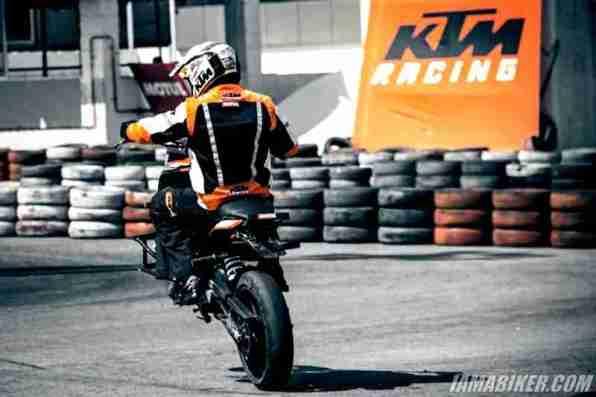 KTM Orange Day bangalore photographs - 26