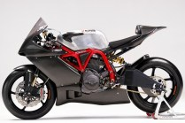 Pierobon X60R custom built superbike - 05