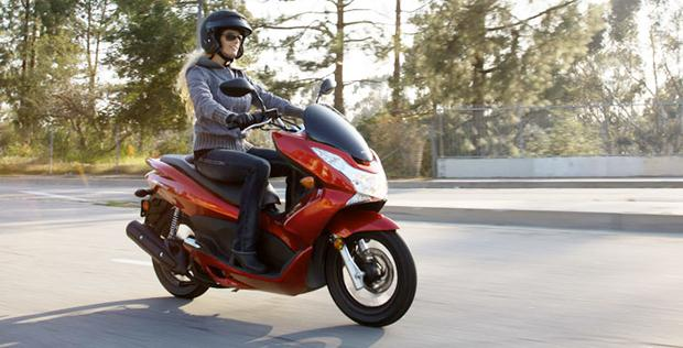 2013 Honda PCX 150 could be coming to India
