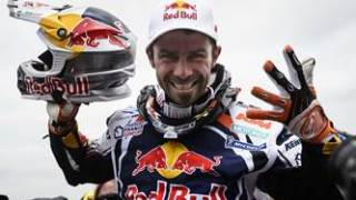 Cyril Despres wins 2013 Dakar