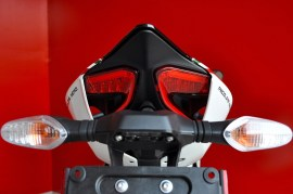 Ducati 1199 Panigale S Nero - 05