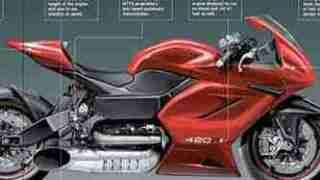 MTT Y2K Turbine Bike