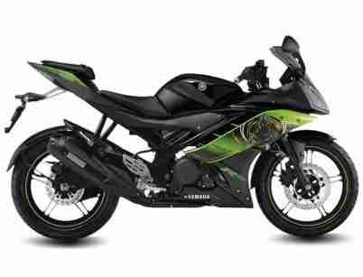 New Yamaha R15 v2 colours - 04