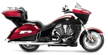 Victory Cross Country Tour Limited Edition for 15th Anniversary - 02