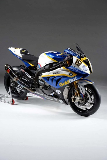 2013 BMW Motorrad GoldBet S1000RR - 05