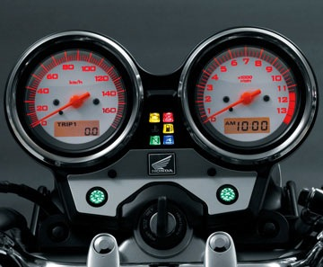 2013 Honda VTR 250 VTR 250F - 02