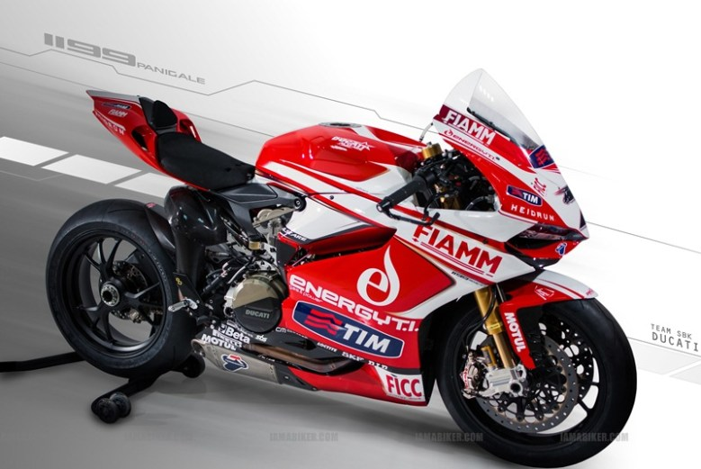 Ducati Alstare WSBK 2013 livery - 03