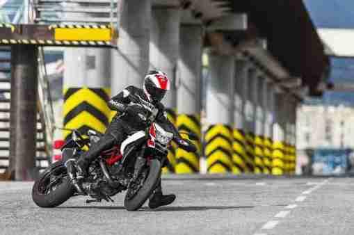 Ducati Hypermotard 2013 - 05