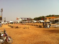India Bike Week Photographs - 35