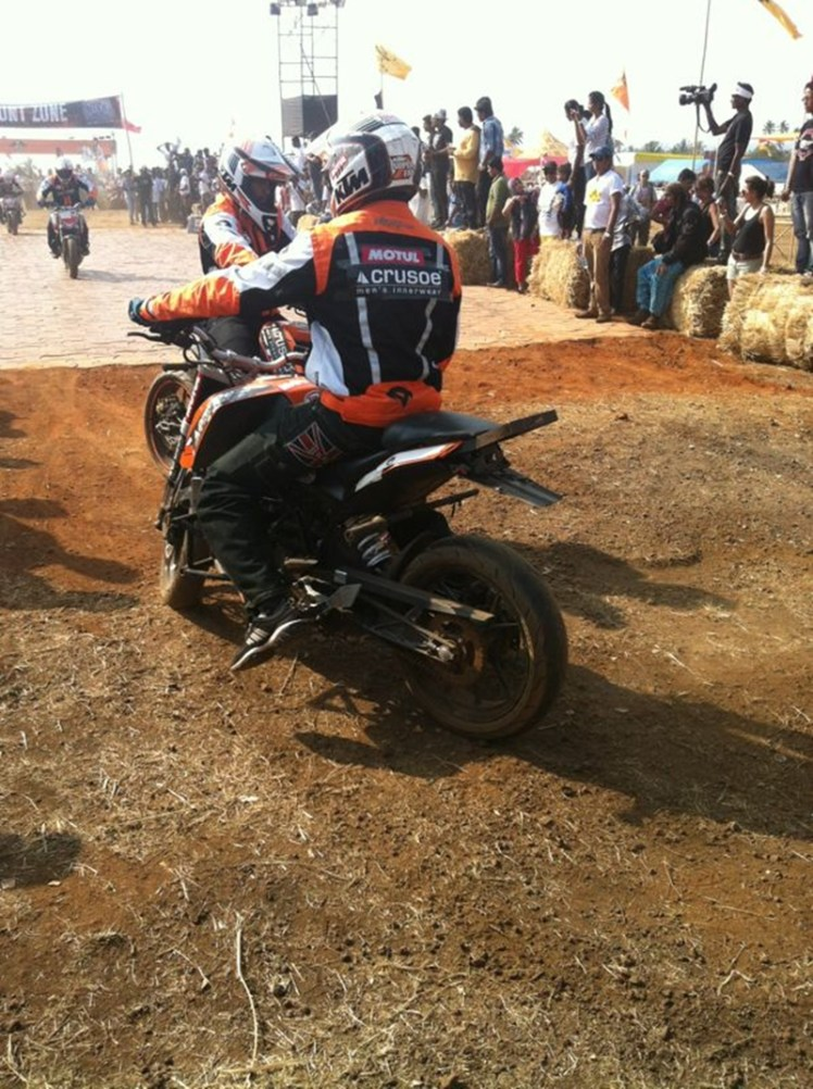 India Bike Week Photographs - 40