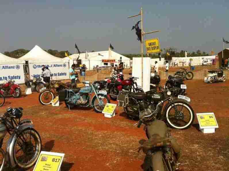 India Bike Week Photographs - 41