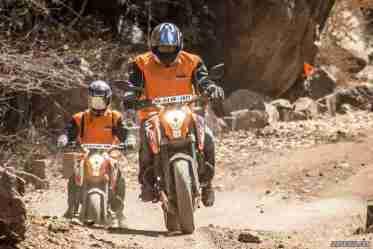 KTM Orange Ride Bangalore (90)