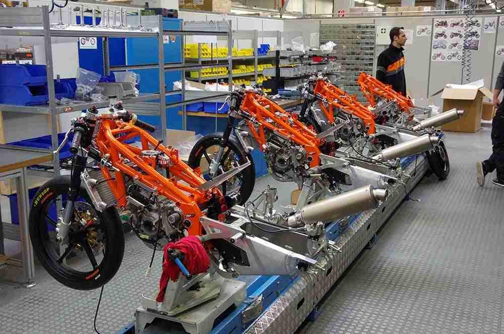 KTM RC250R Production Racer 2013 - 02