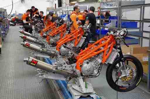 KTM RC250R Production Racer 2013 - 04