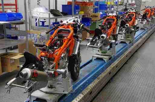 KTM RC250R Production Racer 2013 - 06
