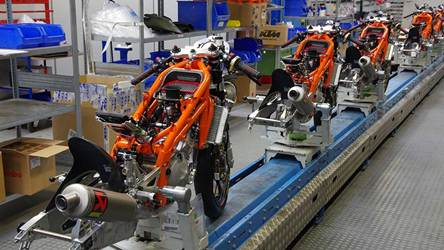 ktm 250 production racer