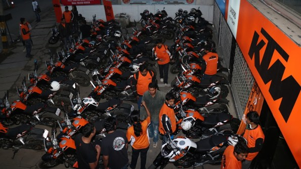 ktm orange ride bangalore to sangam (17)