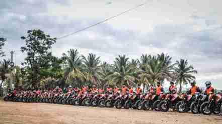 ktm orange ride bangalore to sangam (23)