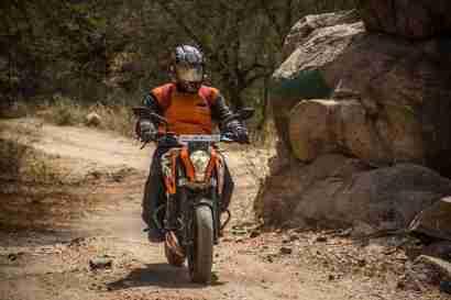 ktm orange ride bangalore to sangam (35)