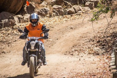 ktm orange ride bangalore to sangam (38)