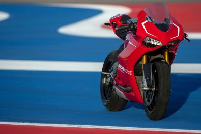 ducati 1199 panigale r photographs - 02