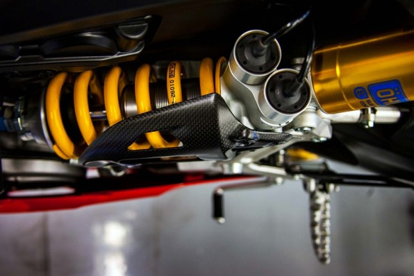 ducati 1199 panigale r photographs - 10