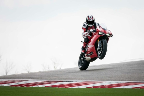 ducati 1199 panigale r photographs - 11
