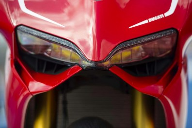 ducati 1199 panigale r photographs - 13