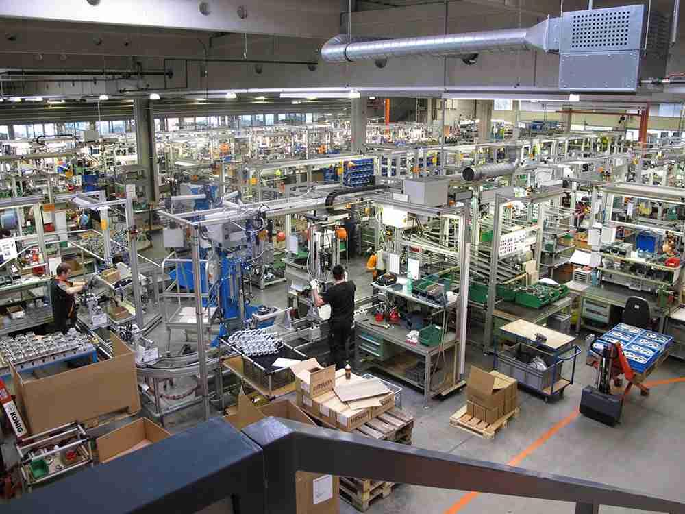 ktm factory austria - 02