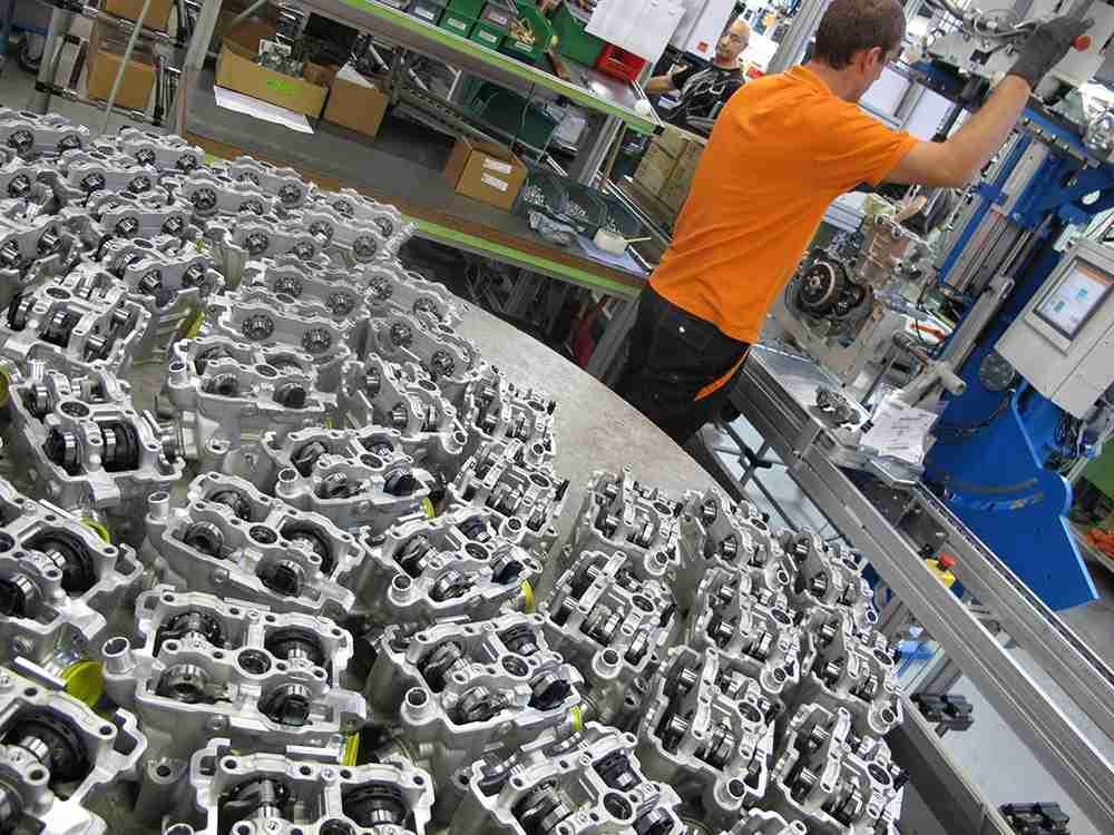 ktm factory austria - 12