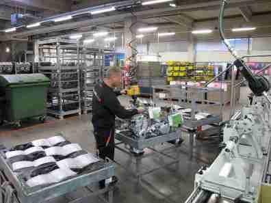 ktm factory austria - 14