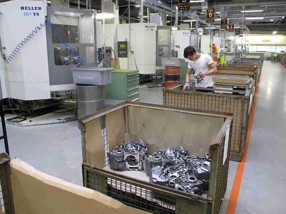 ktm factory austria - 16