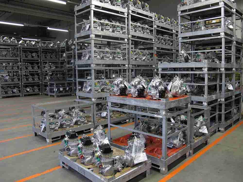ktm factory austria - 25
