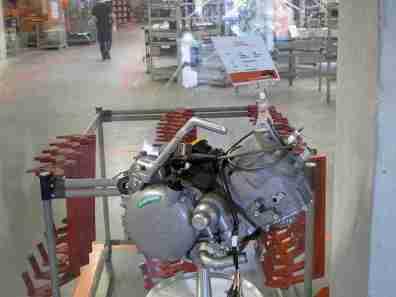 ktm factory austria - 26