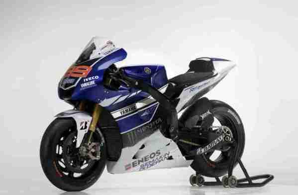 yamaha motogp 2013 - rossi lorenzo - 12