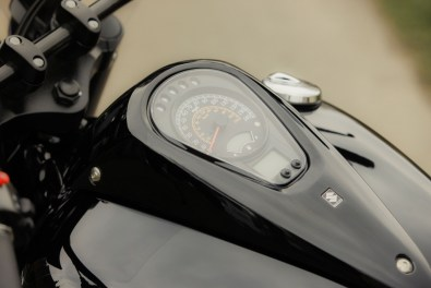 2013 Suzuki Intruder C1500T and C800C UK - 07