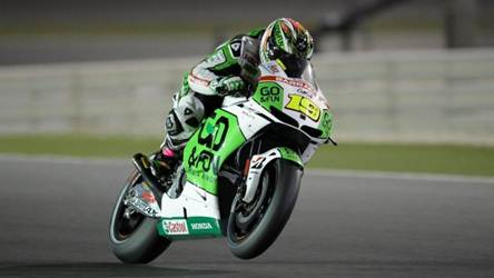 Team Go&Fun Honda Gresini MotoGP Austin preview