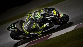 Tech3 Yamaha MotoGP Qatar 2013 qualifying report