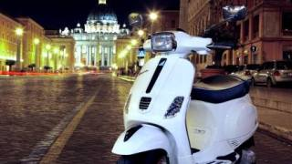 new vespa for india