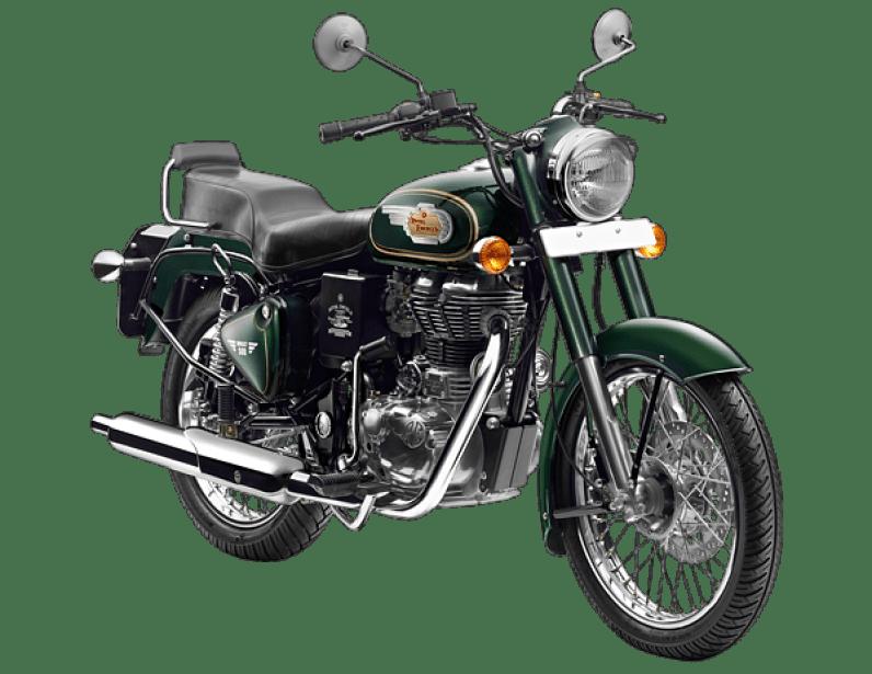 royal enfield bullet 500 india - 05