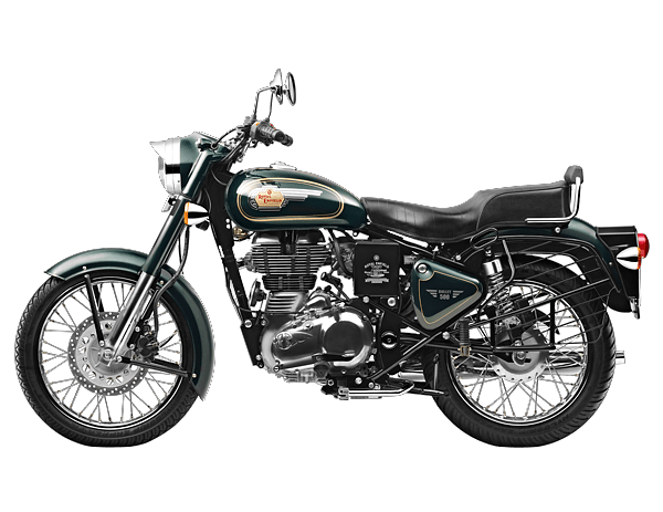 royal enfield bullet 500 india - 07