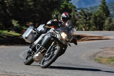 2013 bmw f800gs adventure - 02
