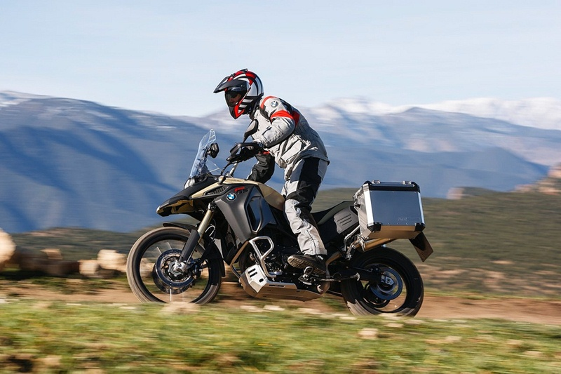 2013 bmw f800gs adventure - 06