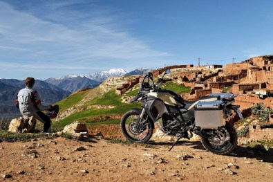 2013 bmw f800gs adventure - 08